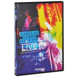 Barclay James Harvest: Live