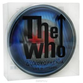 The Who: Quadrophenia - Live In London (2 Blu-ray + DVD + 2 CD)