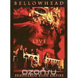 Bellowhead: Live At Shepherds Bush Empire
