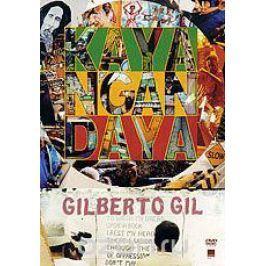 Gilberto Gil: Kaya N'gan Daya Концерты