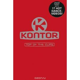 Kontor: Top Of The Clips