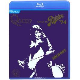 Queen. Live At The Rainbow' 74 (Blu-ray)