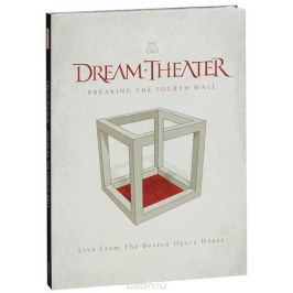 Dream Theater. Breaking the Fourth Wall