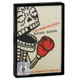 Chumbawamba: Live Going, Going