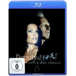 Tarja Turunen & Mike Terrana. Beauty & The Beat (Blu-ray)