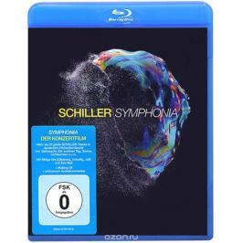 Schiller. Symphonia (Blu-ray)