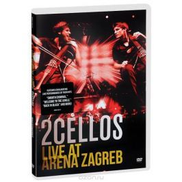 2Cellos. Live at Arena Zagreb