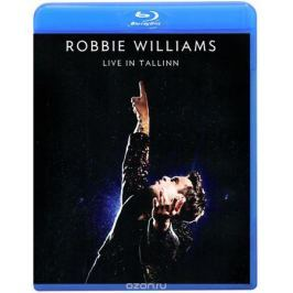 Robbie Williams. Live In Tallinn (Blu-ray)