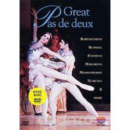 Great Pas De Deux