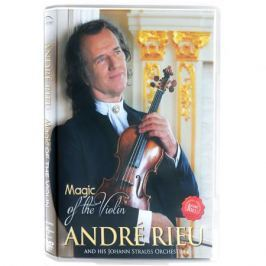 Andre Rieu: Magic Of The Violin