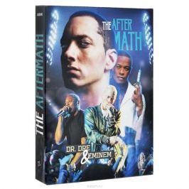 Dr. Dre & Eminem. The After Math (2 DVD)