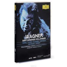 Wagner. Der Fliegende Hollander