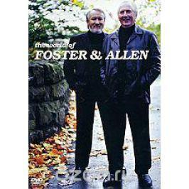 Foster & Allen: The World of Foster & Allen Концерты
