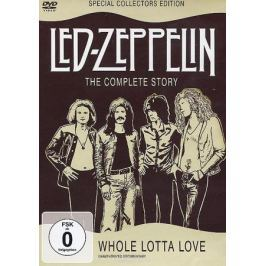 Led Zeppelin. The Complete Story. Whole Lotta Love. Special Collectors Edition