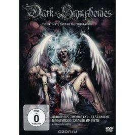 Dark Symphonies. Volume 1. The Ultimate Dark Metal Compilation