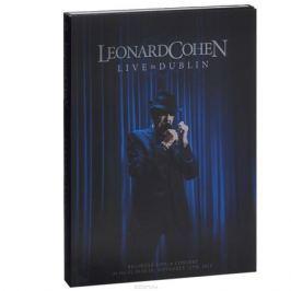 Leonard Cohen. Live In Dublin