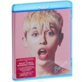 Miley Cyrus: Bangerz Tour (Blu-ray)