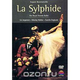 Royal Danish Ballet: La Sylphide Постановки балета