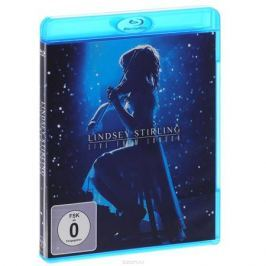 Lindsey Stirling: Live From London (Blu-ray)