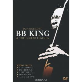 BB King & The Guitar Legends: In Performance