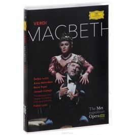Fabio Luisi, Verdi: Macbeth (2 DVD)