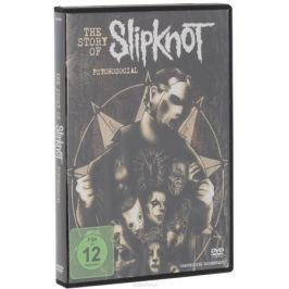 Slipknot: The Story Of Slipknot