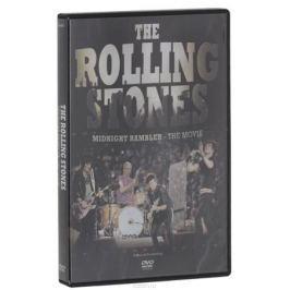 Rolling Stones: Midnight Rambler