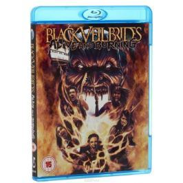 Black Veil Brides: Alive And Burning (Blu-ray)