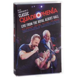 Pete Townshend's Classic Quadrophenia Live From The Royal Albert Hall