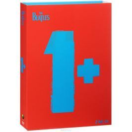 The Beatles: 1+ (2 DVD + CD)