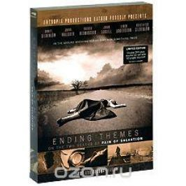Ending Themes: On The Two Deaths Of Pain Of Salvation (Limited Edition) (2 DVD + 2 CD)