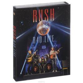 Rush: R40 Live (DVD + 3 CD)