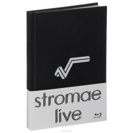 Stromae: Racine Carree Live (Blu-ray)