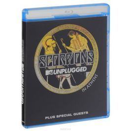 Scorpions: MTV Unplugged In Athens (Blu-ray)