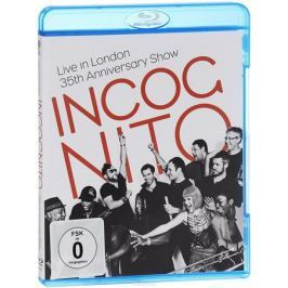 Incognito: Live In London - 35th Anniversary Show (Blu-ray)