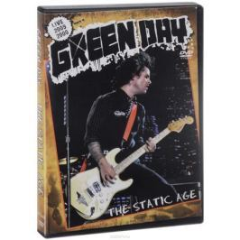 Green Day: The Static Age