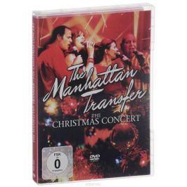 The Manhattan Transfer: The Christmas Concert