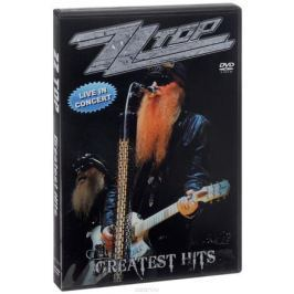 ZZ Top: Greatest Hits: Live In Concert