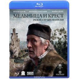 Мельница и Крест (Blu-ray)