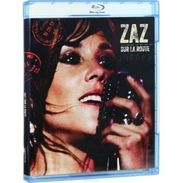 Zaz: Sur La Route (Blu-ray)