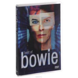 David Bowie: Best Of Bowie (2 DVD)
