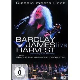 Barclay James Harvest: Classic Meets Rock