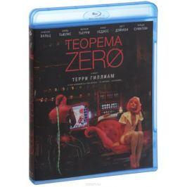 Теорема Zero (Blu-ray)