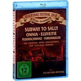 Feuertanz Festival 2010 (Blu-ray)