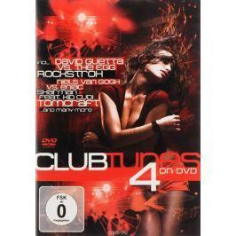 Club Tunes 4