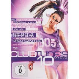 Club Tunes 10