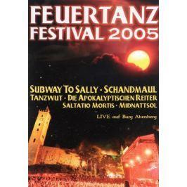 Feuertanz Festival 2005