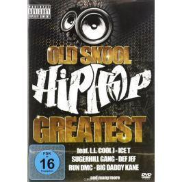 Old Skool Hip Hop: Greatest