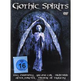 Gothic Spirits