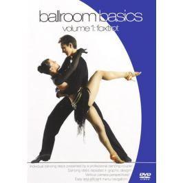 Ballroom Basics: Volume 1: Foxtrot